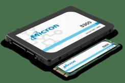 Твердотельный накопитель (SSD) Micron 1.92Tb 5300 PRO