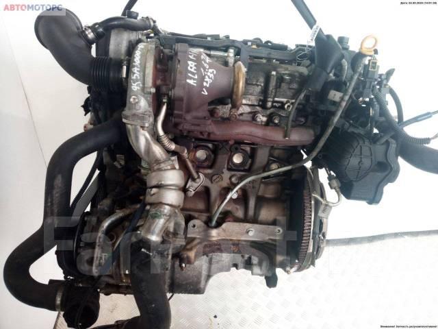Двигатель Alfa Romeo MiTo 2009, 1.6 л, дизель (955A3000)