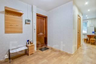 3-комнатная, улица Ватутина 18. Индустриальный, агентство, 62,0кв.м.