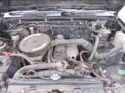 Двигатель Nissan Datsun BMD21 TD27 не Турбо