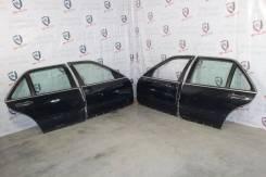 Комплект дверей на Mercedes S-Class W140 LONG