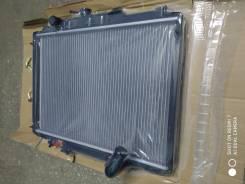 Радиатор Mitsubishi Delica L400.4D56 MB356340