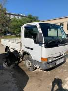 Nissan Atlas. Продается грузовик , 2 500куб. см., 1 500кг., 4x4