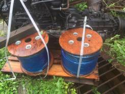 Трос грузовой автокрана диаметр 14 мм - Южная Корея Отличное качество