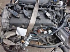 Двигатель Nissan QR20DE для Avenir, Liberty, Primera, Serena, Wingroad