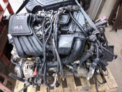 ДВС Nissan March, Note, Latio, Micra HR12DE