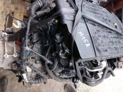 Двигатель Suzuki M15A для Aerio, Swift, SX4
