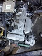 Двигатель с навесным Toyota 5A-FE AT212