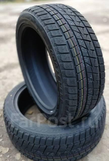 Продам шины новые 255/55R18 (W766) Goform (Foman)