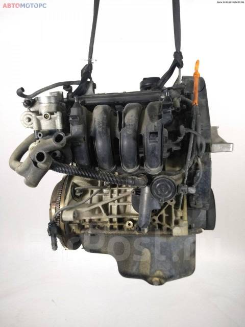 Двигатель Skoda Fabia mk1 (6Y) 2004, 1.4 л, бензин (BKY)