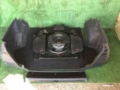 Обшивка багажника Subaru Impreza WRX STI GVF GVB 94511FG120