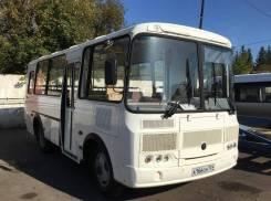ПАЗ 320530-02. Автобус , 24 места