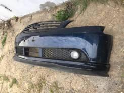 Бампер передний Infiniti M35