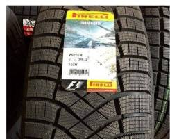 Pirelli Ice Zero FR, 215/60 R17 100T XL