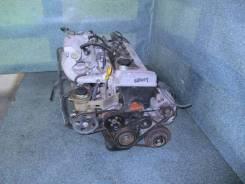 Двигатель Toyota 5A-FE ~Установка с Честной гарантией