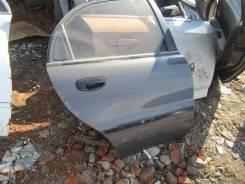 Дверь задняя правая Chevrolet Lanos T100 2004-2010