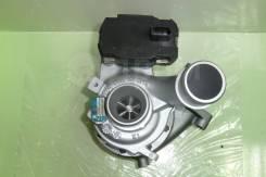 Турбина D4HB R2.2L 28231-2F300