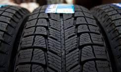 Michelin X-Ice 3, 225/55 R17 101H XL