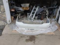 Бампер задний в сборе Brabus Mercedes-Benz S500 W220