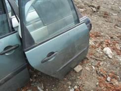 Дверь Renault Grand Scenic, правая задняя