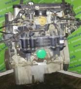 Двигатель D17A Honda Stream Civic контрактный оригинал 43тыс. км