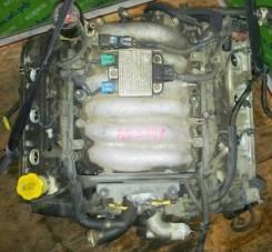 Двигатель 6VD1 Isuzu Bighorn MU Wizard контрактный оригинал