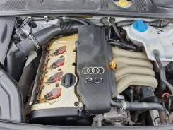 Двигатель Audi A4 2.0 ALT, 130 л.c.