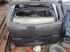 Крышка багажника Opel Zafira В (05-14)