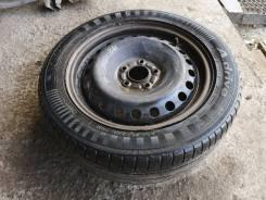 Запаска колесо в сборе R16 205/55 5*108