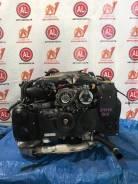 Контрактный двигатель Subaru Forester SH5 EJ205 без пробега по РФ