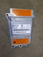 Блок управления AIR BAG Mercedes-Benz M-Class W164 M272 A1648204326