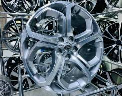 """Land Rover. 9.5x20"""", 5x120.00, ET48, ЦО 72,6мм."""