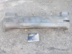 Бампер задний Kia Sorento 1 2002-2009