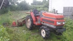 Yanmar F195. Продается трактор Yanmar- F195, 23,00л.с.