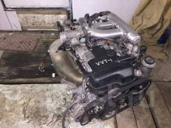 Двигатель 1jz ge vvti в разбор jzx100 jzx105 mark2 chaser cresta