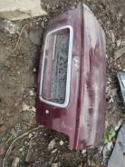 Крышка багажника Hyundai Sonata IV 01-04/Sonata Тагаз 04-10