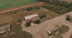 Сельскохозяйственная база 594 кв. м. Улица Комсомольская 48, р-н Центр, 594,0кв.м.