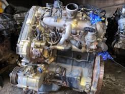 Двигатель D4CB Hyundai Starex 2.5crdi H1