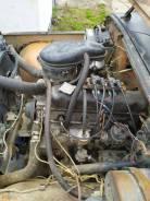 Двигатель змз 417