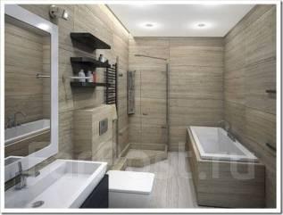 Комплексный ремонт квартир, внутренняя отделка во Владивостоке