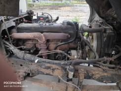 Двигатель 6D17 Mitsubishi Fuso