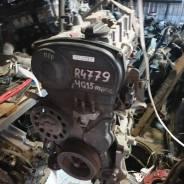 Двигатель 4G15 Mitsubishi mivec