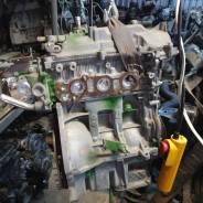 Двигатель Ниссан Nissan HR12 HR-12 HR 12 HR12DE