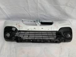 Бампер передний Renault Sandero 2 (2014-нв) оригинал