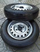 Шины Bridgestone Ecopia R680 145/80R12 на дисках
