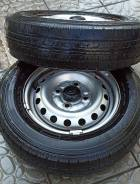Шины Dunlop Enasave VAN 01 145R12 на дисках