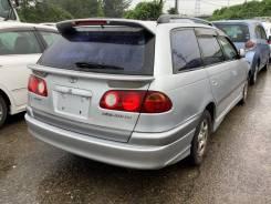 Бампер Toyota Caldina (уценка)