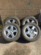 Комплект Зимних колёс Камри 215/60/R16