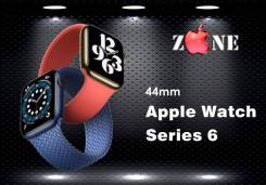 Apple Watch Series 6. GPS, NFC, IP68