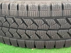 Bridgestone Blizzak VL1. зимние, без шипов, б/у, износ до 5%